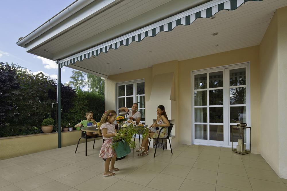 Farben Roos in Oelde und Neubeckum – Balkon- und Terrasseninstandsetzung