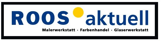 Farben Roos in Oelde und Neubeckum – Kundenmagazin