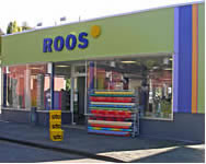 Farbenhandel Roos in Neubeckum
