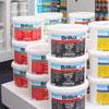 Farben Roos in Oelde und Neubeckum – Farbenhandel Farben & Lacke