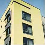 Farben Roos in Oelde und Neubeckum – Malerwerkstatt Fassade