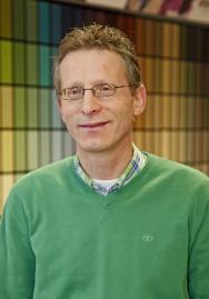 Farben Roos in Oelde und Neubeckum – Mitarbeiter Jürgen Gretscher