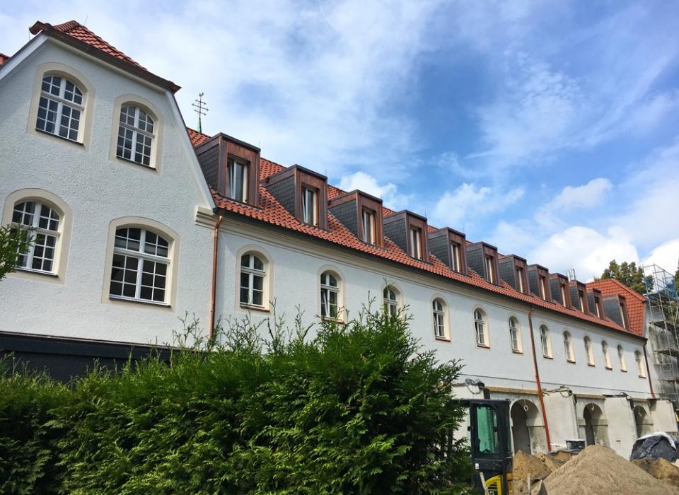 Farben Roos in Oelde und Neubeckum – Objekt des Monats