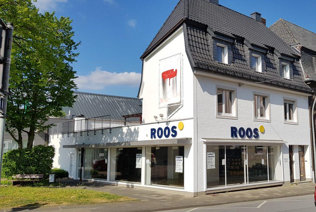 Roos Farben Oelde